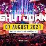 Jedziemy na Shutdown Festival 2021!