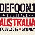 Defqon.1 w Australii - różnice względem europejskich festiwali