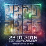 Hard Bass 2016 - pierwsze informacje