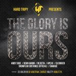 The Glory Is Ours - sprzedaż wystartowała