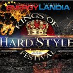 Kings of Hardstyle Festival 2016